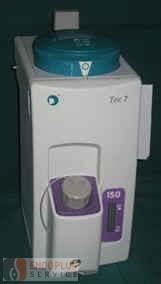 Ohmeda Tec7 Isoflurane vapor