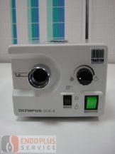 Olympus fényforrás modell CLK-4.