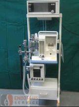 Dräger Titus altatógép használt orvosi eszköz