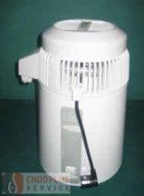 W & H Lisa Mdist 4 vízdesztilláló készülék