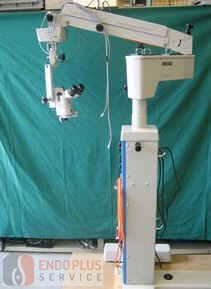 Zeiss OPMI 6 SD operációs mikroszkóp