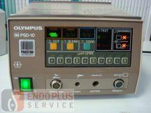 OLYMPUS PSD-10 endoszkópos vágó-koaguláló készülék