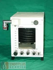 Draeger Ventilog respirátor