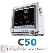 COMEN C 50 betegőrző monitor