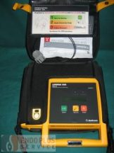 PHYSIO CONTROL Lifepak 500