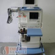Draeger Julian Plus altatógép