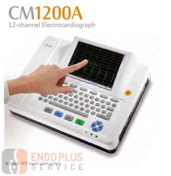Comen CM1200A 12-csatornás EKG készülék