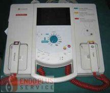 MARQUETTE CardioServ hordozható defibrillátor