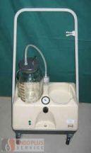 Atmos RP-25 szívópumpa