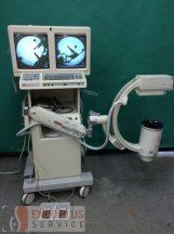 OEC mini 6600 C-karos röngten gép