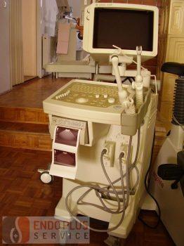 GE Logiq 200 ultrahang készülék