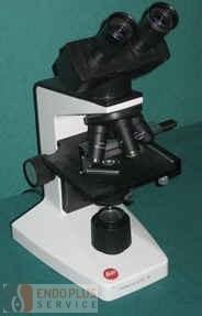 Leitz HM-LUX 3 labor mikroszkóp