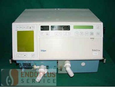 Draeger Evita 2 Lélegeztetőgép