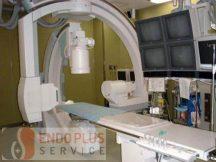 Philips Cath Lab röntgen Integris BH 5000