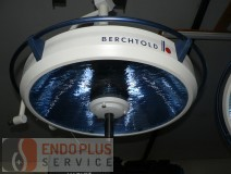 Berchthold OR-Light  Műtőlámpa Chormophare D-650 plus