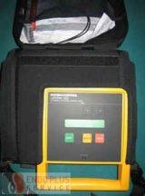 PHYSIO CONTROL Lifepak 500 defibrillátor