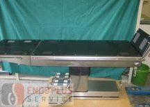 Maquet 1532020A vizsgálóasztal