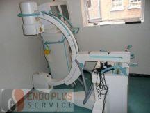 ZIEHM C-Arm röntgen VISTA