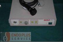 WOLF 5511 1 CCD Kamera , kamerafejjel használt orvosi műszer