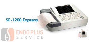 EDAN SE-1200 Express 12-csatornás EKG