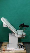 MEDIFA 400330 - Nőgyógyászati vizsgáló szék