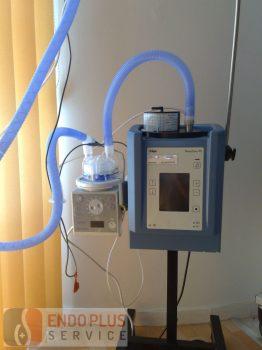 Dräger RespiCare VV Lélegeztetőgép