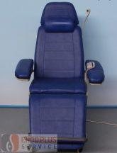 Okin vizsgáló/Dialízis szék