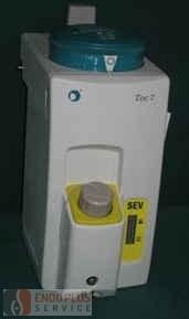 Ohmeda Tec7 Enflurane Vapor