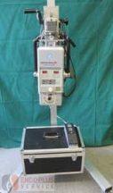 GIERTH HF 80 Plus mobil röntgen