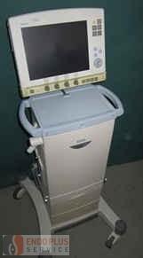 Siemens Servo-i univerzális lélegeztetőgép