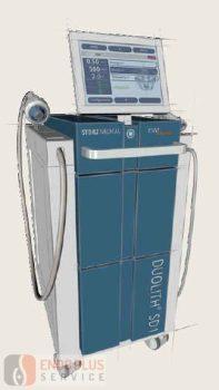 Storz Medical SD-1 ESWT lökéshullám terápiás készülék