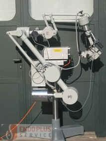 Zeiss Contraves operációs mikroszkóp