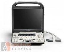 SONOSCAPE S8 - Hordozható ultrahang készülék