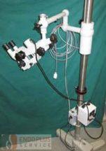 ZEISS OPMI 1 operációs mikroszkóp