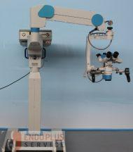 Möller&Wedel operációs mikroszkóp Hi-R 1000