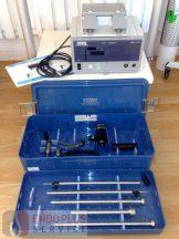 Storz unidrive és morcellátor, használt orvosi eszköz