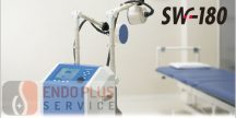 SW-180 Pulzáló és folyamatos rövidhullám terápiás készülék