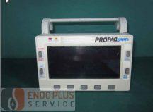 PROPAQ hordozható monitor
