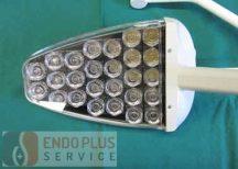 Maquet LUCEA 40 LED vizsgálólámpa