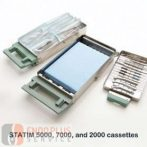 Sterilizáló kazetta STATIM 5000 G4
