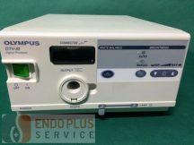 OLYMPUS OTV-SI videoprocesszor fényforrásal