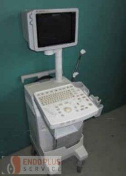 GE Logiq 200 ultrahang