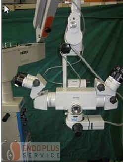 ZEISS OPMI MD mikroszkóp