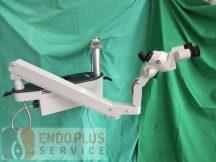 Zeiss OPMI 99 Binokuláris sebészeti mikroszkóp