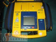 Agilent Heartstream XLT félautomata használt defibrillátor