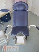 SCHMITZ vizsgáló szék Medi-Matic Series 115.715