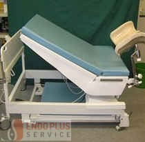 Maquet 4325 szülészeti ágy