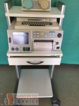 Corometrics 120 cardiotocograph (állvánnyal)