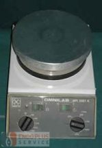 Omnilab MR 3001 K mágneses mixer