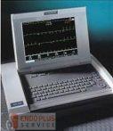 GE ECG MAC 5000